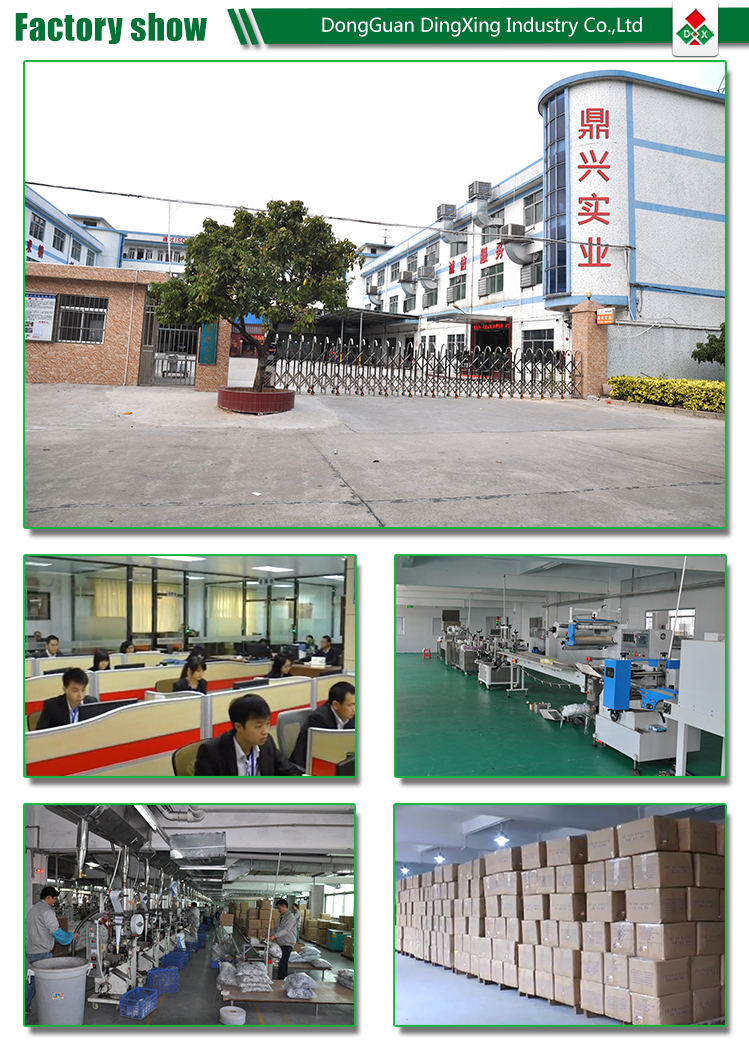 300% High Absorption Rate Calcium Chloride Mildew-proof Desiccant