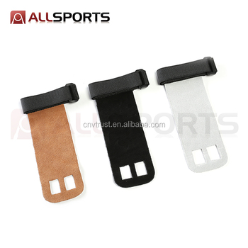 Leather Gymnastics Grips for Cross Training,Pull Ups,Lifting,Kettlebell