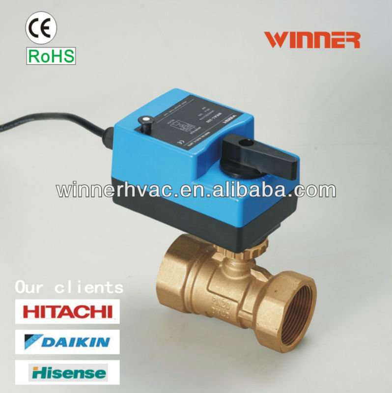 Motorized Actuator,Motorized Ball Valve Small Valve,Ball Control ...
