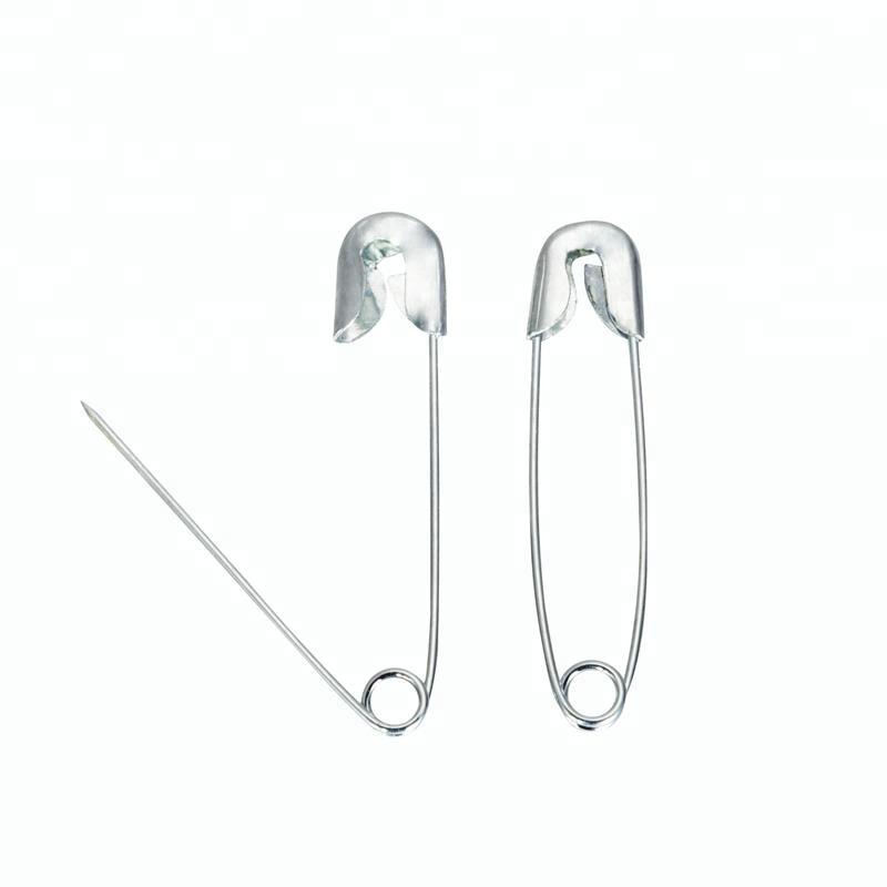 Dekorative Silber Locking Sicherheitsnadeln Für Kleidung Buy Sicherheit Pin,Locking Sicherheit Pins,Silber Sicherheit Pins Product on