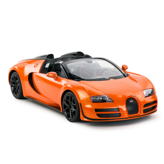 Shop Velocity Toys Diecast Bugatti Veyron Super Sport: 2015 Real New Wltoys Rc Car Remote Control Car The Toy