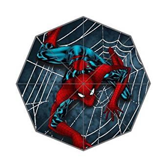 Marvel Spiderman Spider-Man Umbrella Kid 48cm Automatic Child