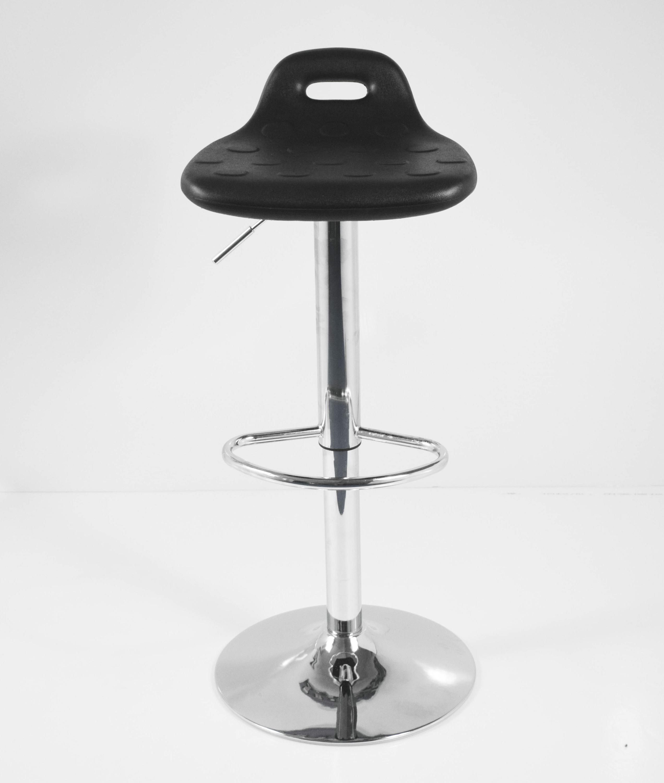 New Style Mid back Modern fice Chair Rotating Hair Salon Chair