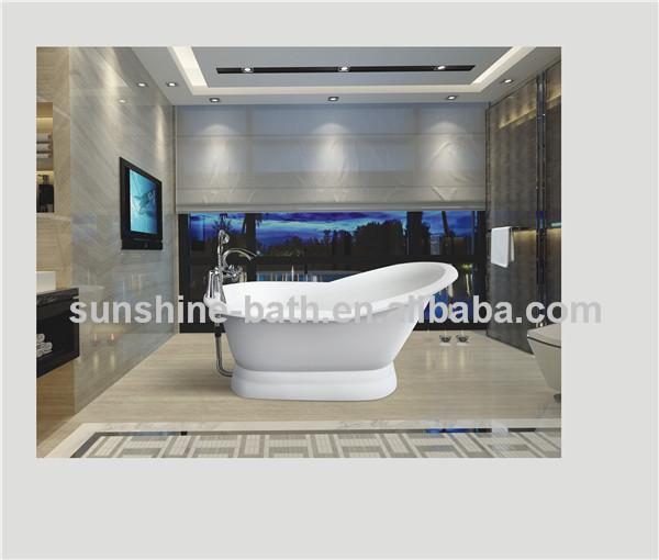Bath Tubs Bathing & Grooming Trend Mark Children Portable Foldable Bathtub Non-Ironing