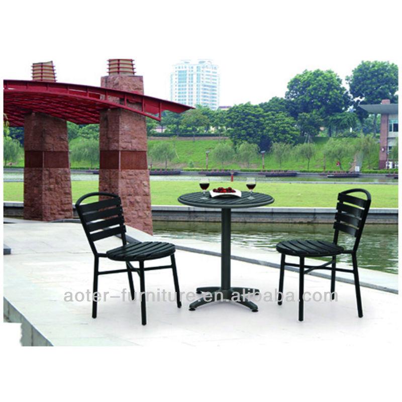 Outdoor Garden Cheap Modern Outdoor Coffee Furniture