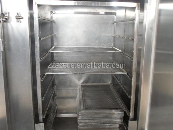 Electric smoker oven for fish meat sausage turkey chicken for Smoking fish electric smoker