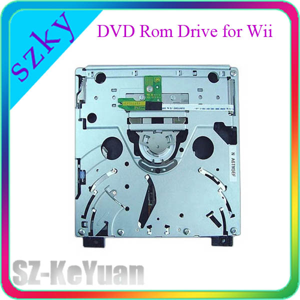 Hot Sale Replacement DVD ROM Drive for Wii D2A D2B D2C D2E DMS