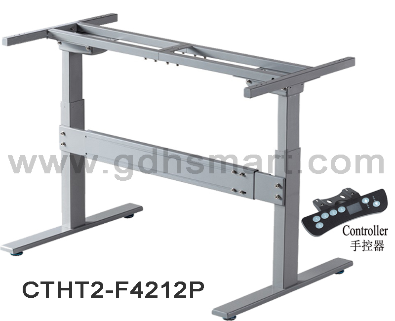 Dining Table Designs Adjustable Height Metal Legs Chair Frame