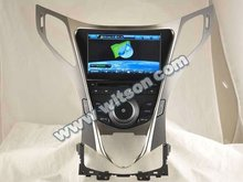 WITSON HYUNDAI AZERA 2012 TOUCH SCREEN CAR DVD PLAYER with SD card for Music and Movie