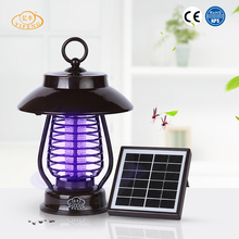 YiFeng YF-159 Outdoor and Indoor Solar Power Mosquito Trap