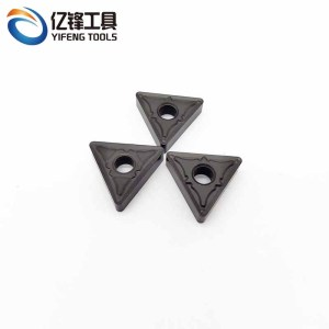 carbide inserts for stone cutting yifeng tools