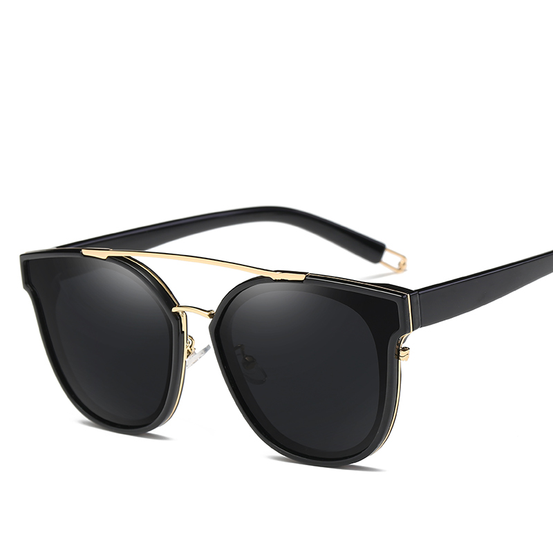 2019 New italy design fashion men and women uv400 polarized sun glasses sunglasses, N/a