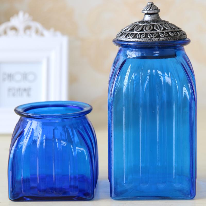 achetez en gros bocaux en verre vases en ligne des grossistes bocaux en verre vases chinois. Black Bedroom Furniture Sets. Home Design Ideas