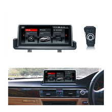 Navihua RHD PX6 <span class=keywords><strong>Android</strong></span> 8.1 Car <span class=keywords><strong>Multimedia</strong></span> Radio <span class=keywords><strong>Mobil</strong></span> Pemutar DVD Auto Audio <span class=keywords><strong>Multimedia</strong></span> untuk BMW 3 Seri E90/ e91/E92/E93