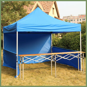 eazy up tent with folding table  sc 1 st  Alibaba & Eazy Up Tent With Folding Table - Buy Eazy Up TentPop Up Tent ...