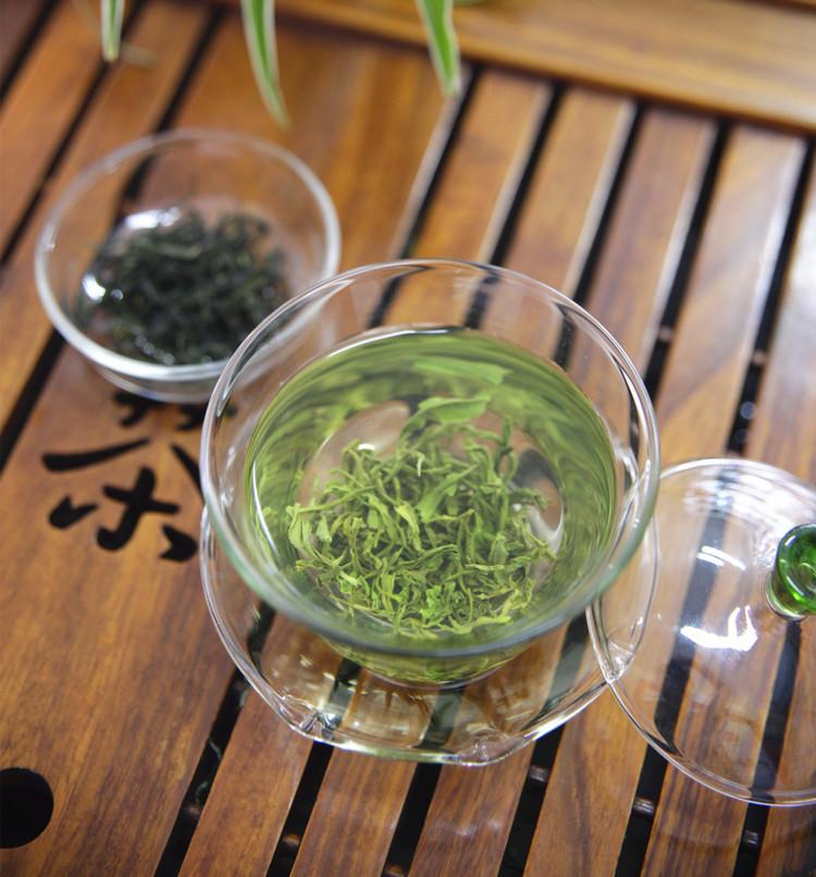 Best Green Tea Brands Organic Xinyang Maojian Green Tea - 4uTea | 4uTea.com