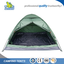 High quality wind resistant unique wholesale umbrella dome custom waterproof family 4 person cube tents camping outdoor