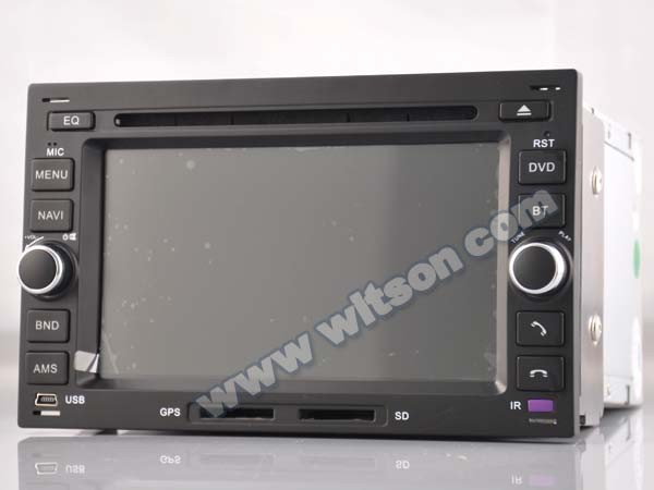 WITSON ANDROID 4.4 FOR VW POLO FACTORY PRICE CAR DVD WITH CAPACTIVE SCREEN BLUETOOTH RDS 3G