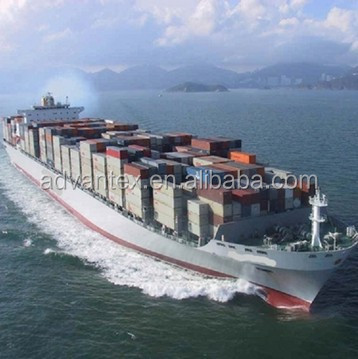 Reliable sea freight Shanghai to India