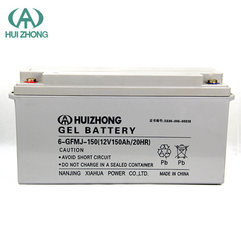 low price promotion batterie solaire 12v150ah deep cycle gel rh alibaba com Battery Short Circuit Schematic NTSB 787 Battery Charger Circuit