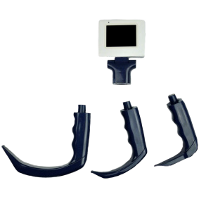 Uheal good quality and price competitive video laryngoscope
