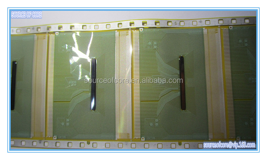 NEW and original LCD Driver COF/TAB IC MT3220A-VA TAB COF Module