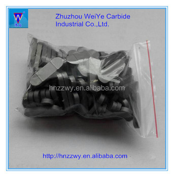 Widia Carbide Insert For Scraping Coating