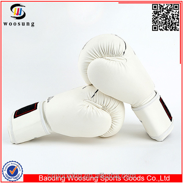 Professional Sanda cheap printed boks eldiveni punching bag glove