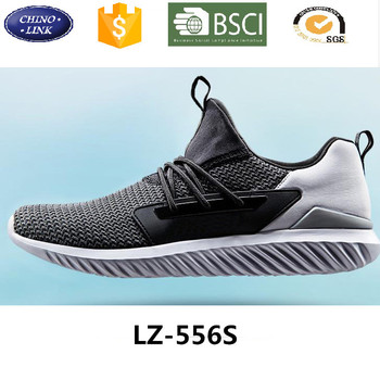 7d798461be32 2016 New Brand Stylish knit Breathable sneaker sports shoe running shoes  men sneakers casual