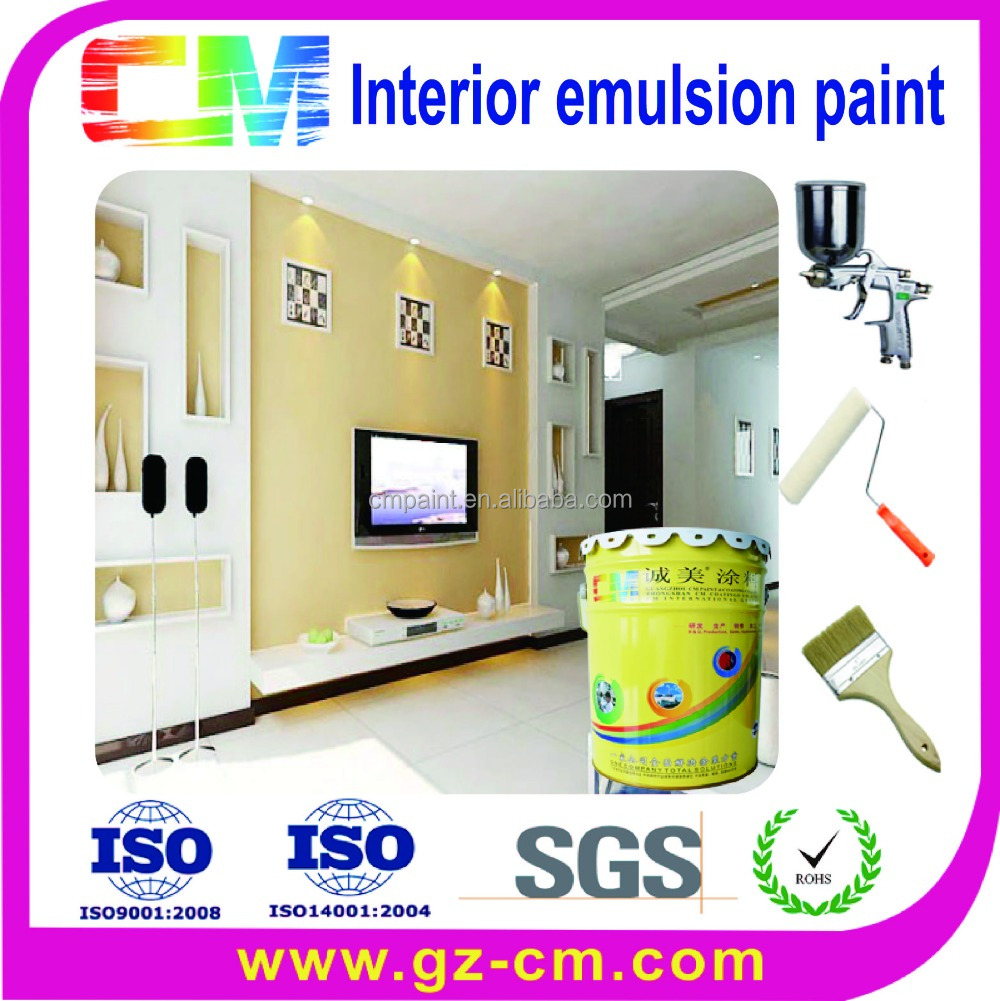 China Latex Paint Brands, China Latex Paint Brands Manufacturers ...