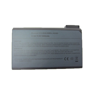 For DELL Latitude C510 C540 C600 battery C510 C540 C600 laptop battery notebook battery