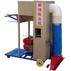 Farmer Use Sesame Collecting Machine / Grain Packing Machine / Paddy Bagging Machine