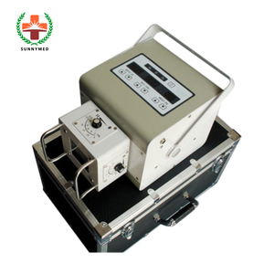 SY-D019 High frequency medical diagnosis Portable vet human X ray machine