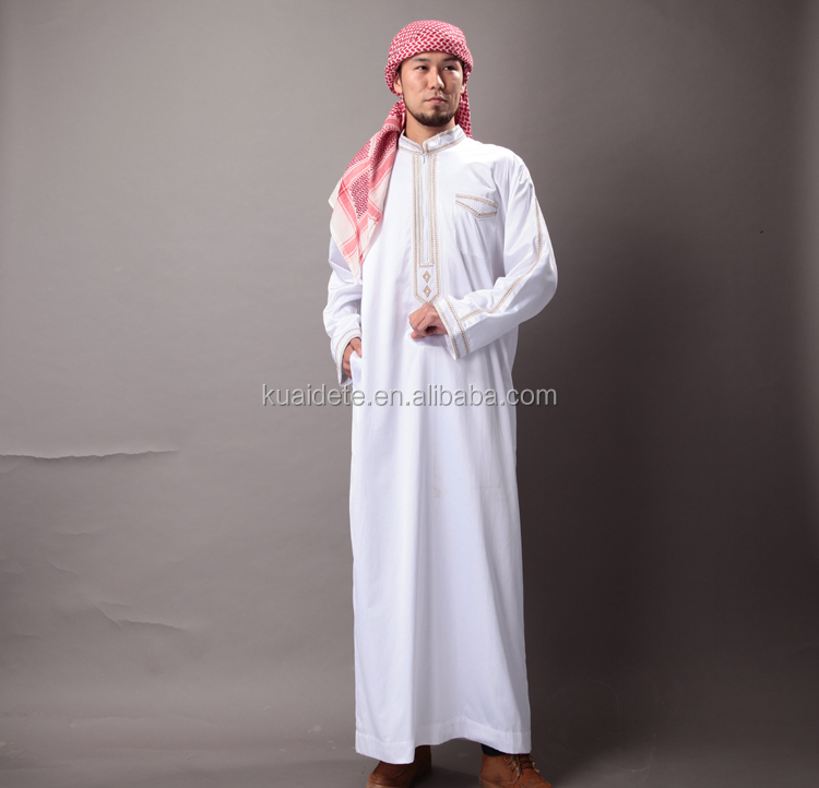 Wholesale Muslim Robe Thobe muslim Men With Low Men Newly Clothing Designed Price Arabian For Islamic Buy Robes ywmNn8Ov0P
