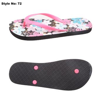e40440720 New Design Girls Slippers Cheap Printed Pe Slipper - Buy Wholesale ...