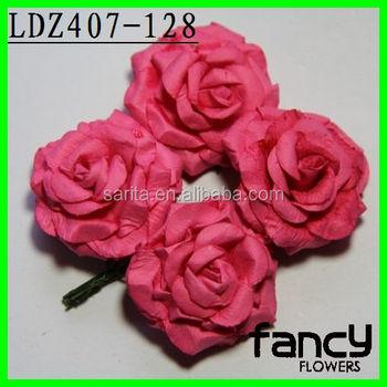 Decoration paper flower making craft buy paper flower making craft decoration paper flower making craft mightylinksfo