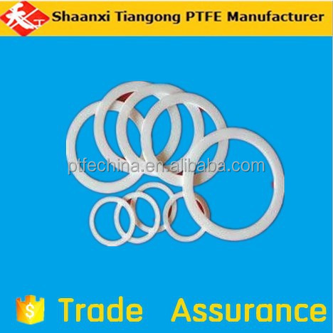 Clear Silicone Rubber O Ring, Clear Silicone Rubber O Ring Suppliers ...