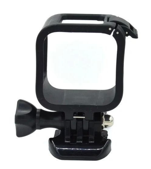 Protective Case Standard Border Frame with Screw Mount for Go Pro Heros 4 Session