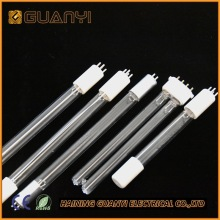 CE approved T5 6W 8W 10W germicidal uvc lamp