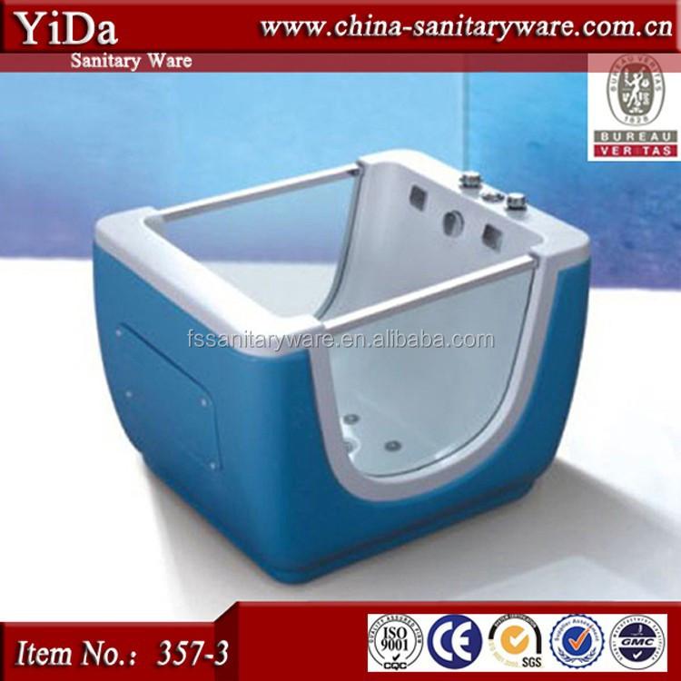 vasca da bagno per bambini di piccola taglia bel massaggio spa per i bambini