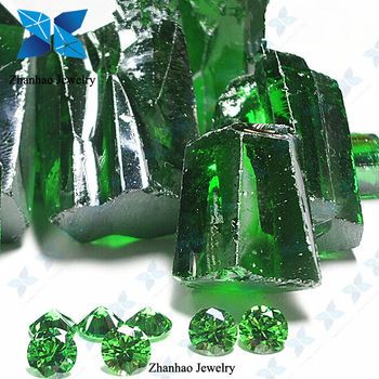 All man made gemstone jewelry making raw materials buy for Man made sapphire jewelry