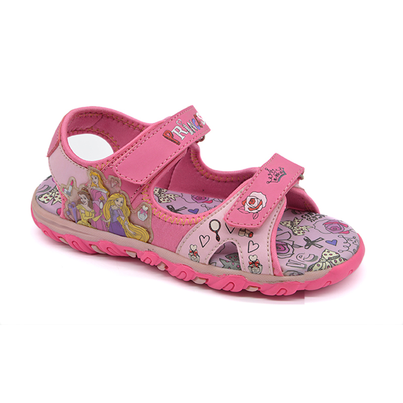 Fast Deliver Girl Summer Slide Slippers Sandals Shoes Barefoot Clog Slippers For Baby Girls Toddler Eu24 25 26 27 28 29 30 Us5 6 7 8 9 10 11 Mother & Kids Baby Shoes
