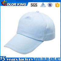 Custom Blank Unstructured 6 Panels City Sport Base ball Caps and Hats