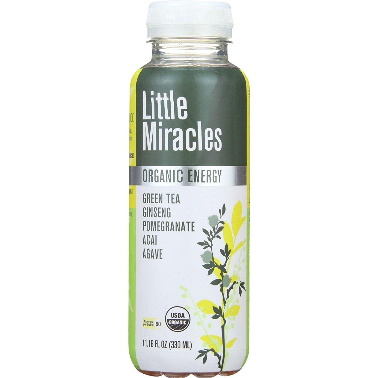 Get Quotations Little Miracles Drink