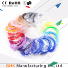 Full color 3D Printer Filament PLA PCL plastic filament for 3D printer