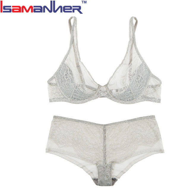 ee884c8494dd Sexy girls inner wear transparent beautiful girl sexy bra and panty set