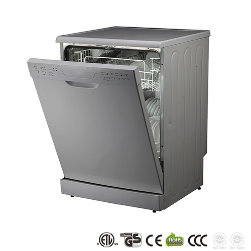 2017 hot selling stainless steel commercial dish washer for home use