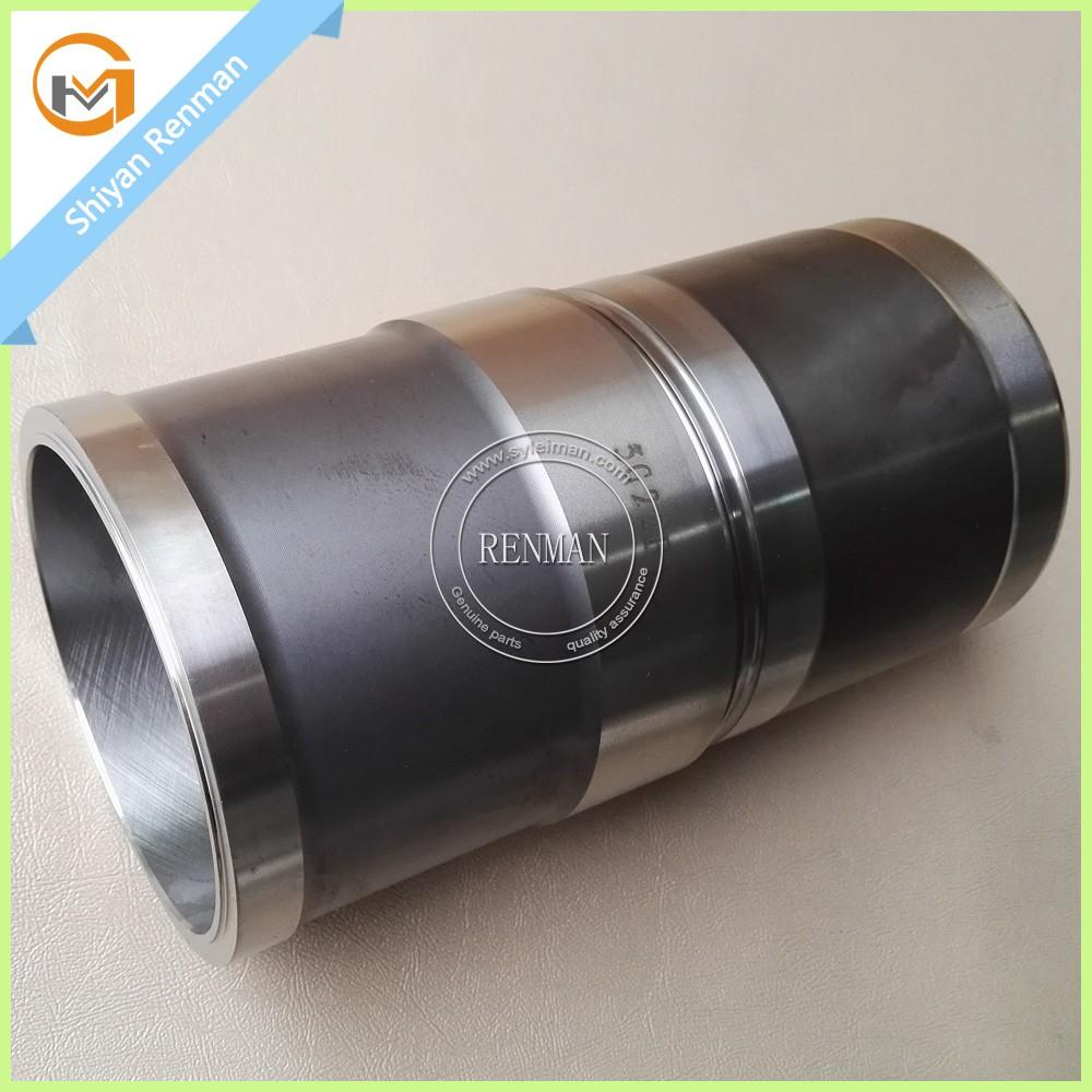 Cummins 6LT9 3 L9 3 Cylinder Liner 5290937,China Auto Parts
