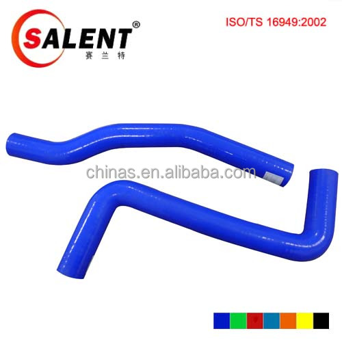 Toyota Celica GT4 GT Four ST205 High Pressure Auto Silicone Radiator Hose Kits