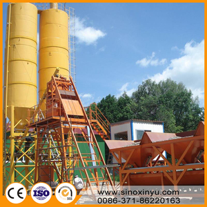 High capacity cost of mini cement plant export to all world